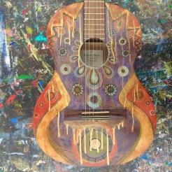 Custom Classical Guitar