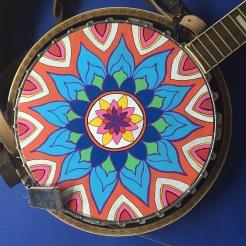 Custom Banjo